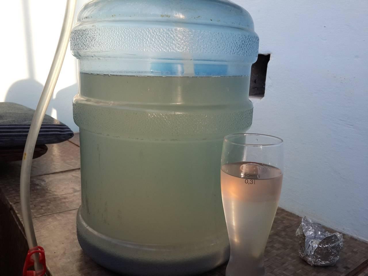 Как очистить самогон и брагу пищевой содой в домашних условиях
