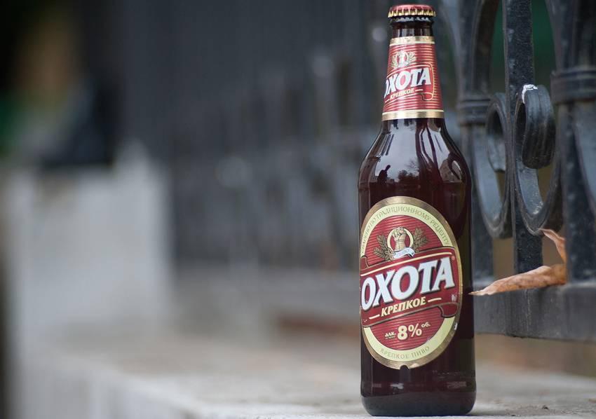 Пиво балтика №8 пшеничное: сколько градусов