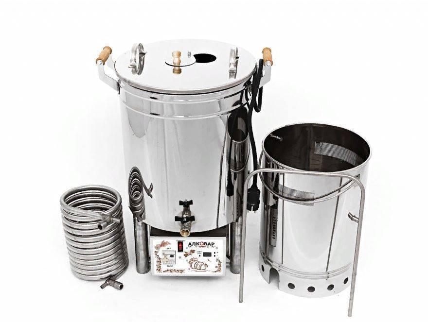 Домашняя пивоварня – что это такое, устройство и принцип работы, преимущества и недостатки