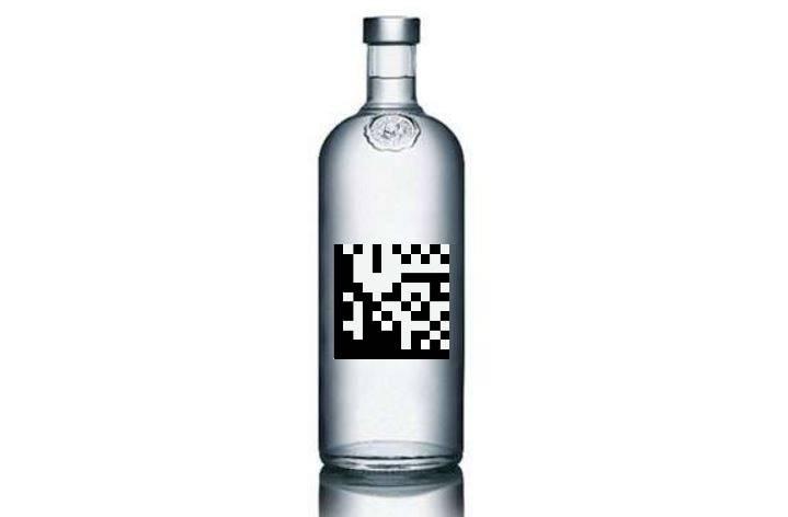 Акцизная марка на алкоголь: что это, как выглядит, когда ввели