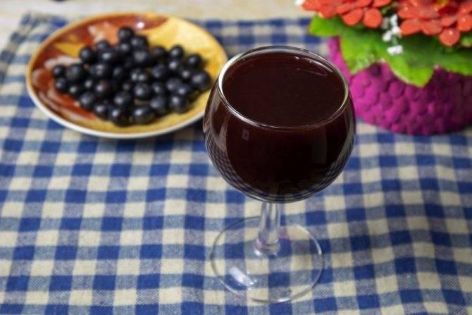 Вино из белой смородины в домашних условиях - рецепт