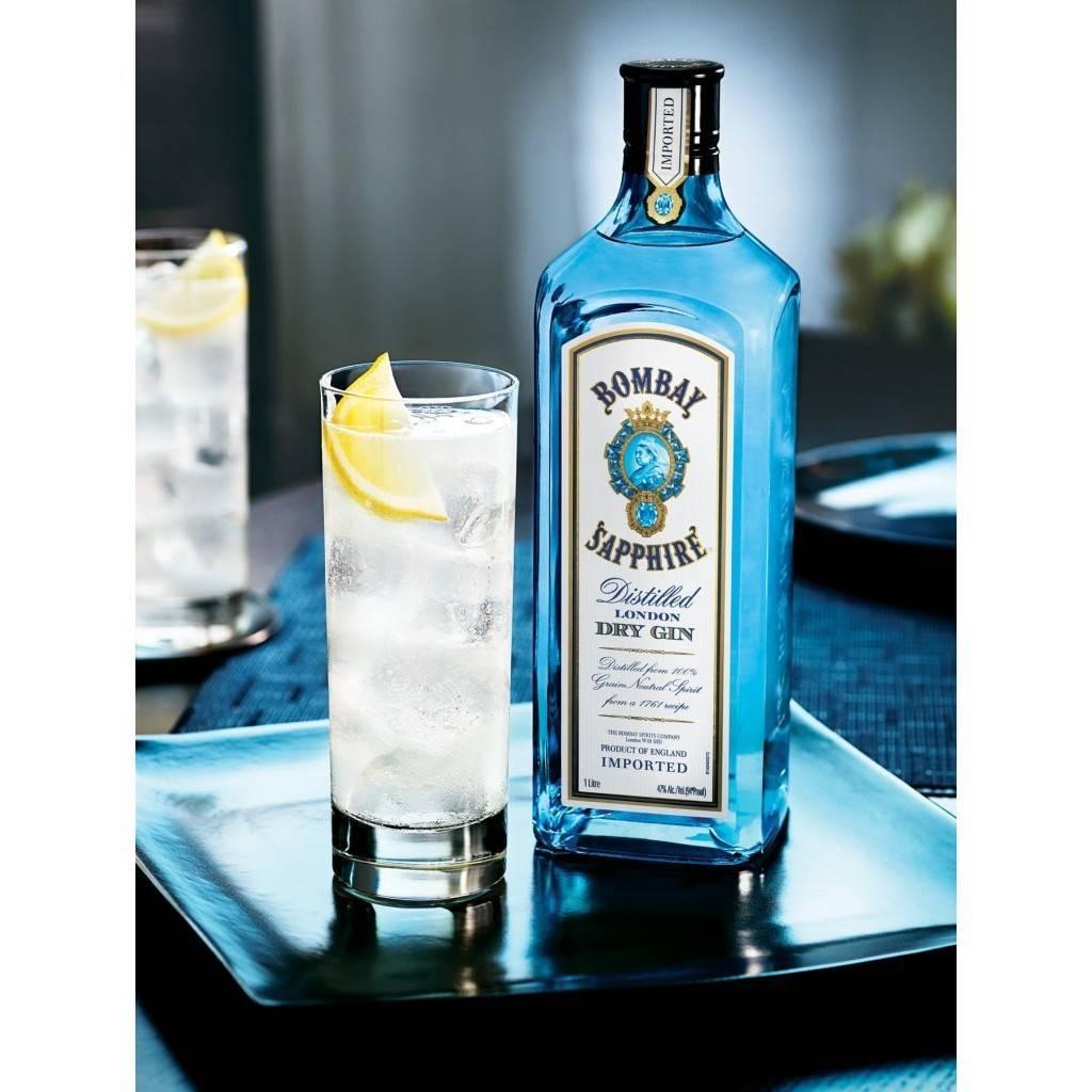 Джин – состав, виды и свойства напитка; как пить; рецепт коктейля