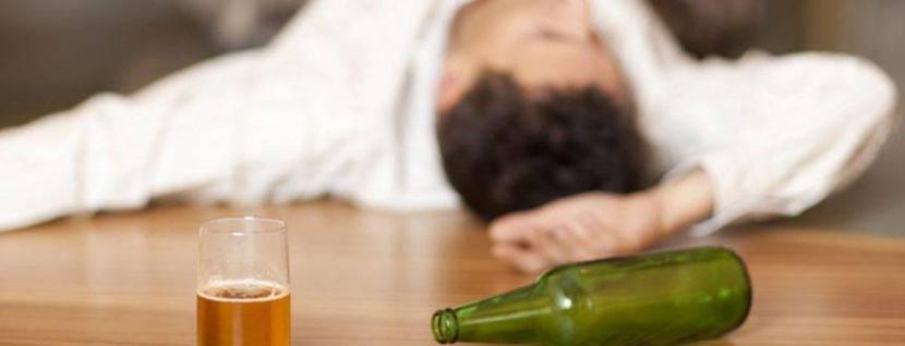 Лечение от алкоголизма без ведома больного