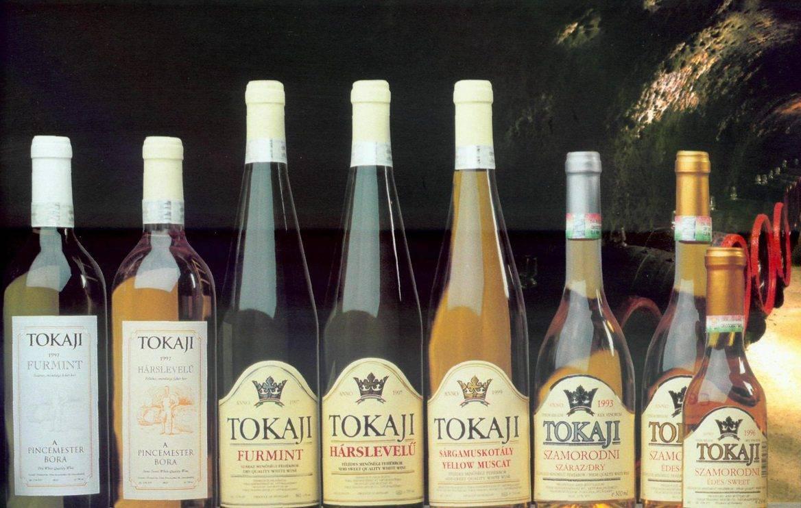 Peritoburrito   путеводитель по виноделию венгерского региона токай: