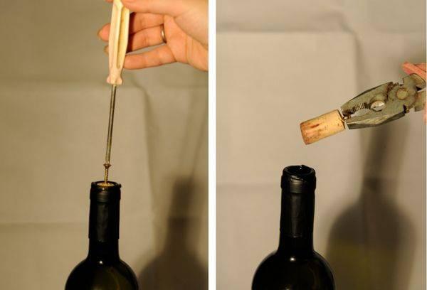 Как открыть шампанское: дельные рекомендации и советы