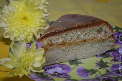 Коньяк бисквит — не путать с тортиком