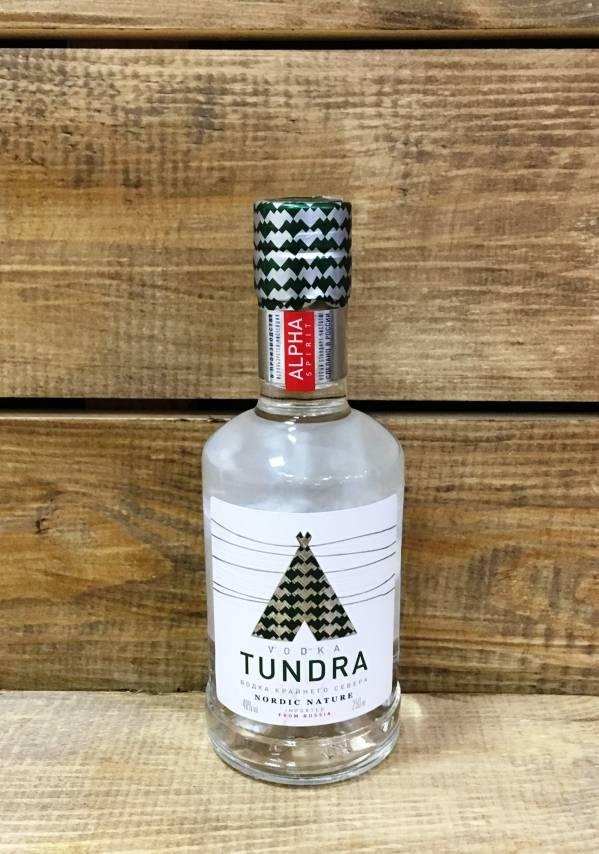 Водка (tundra) тундра – 145 фото, отзывы потребителей и экспертов