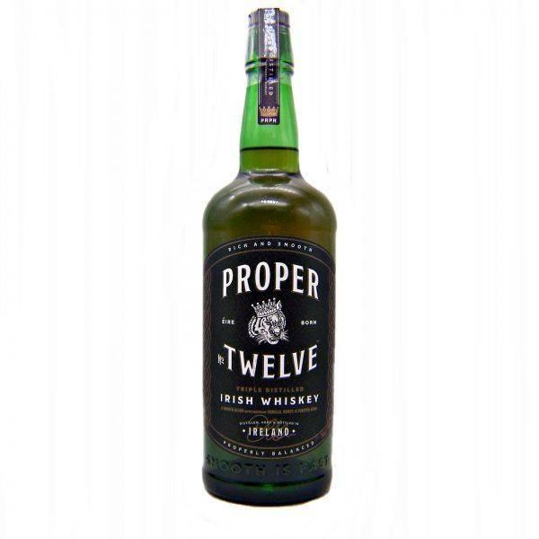 Виски proper twelve: цена в россии и в мире, отзывы, характеристики