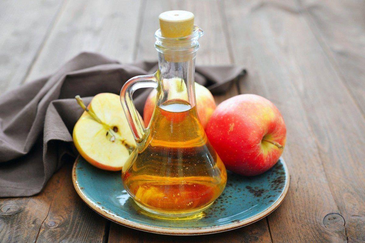 Как приготовить яблочный уксус в домашних условиях   wmj.ru