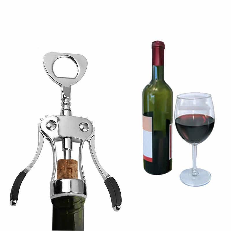 Какие бывают виды штопоров для вина