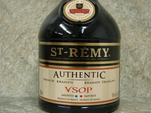 Коньяк st remy xo, vsop, authentic vsop: обзор, характеристики, цена