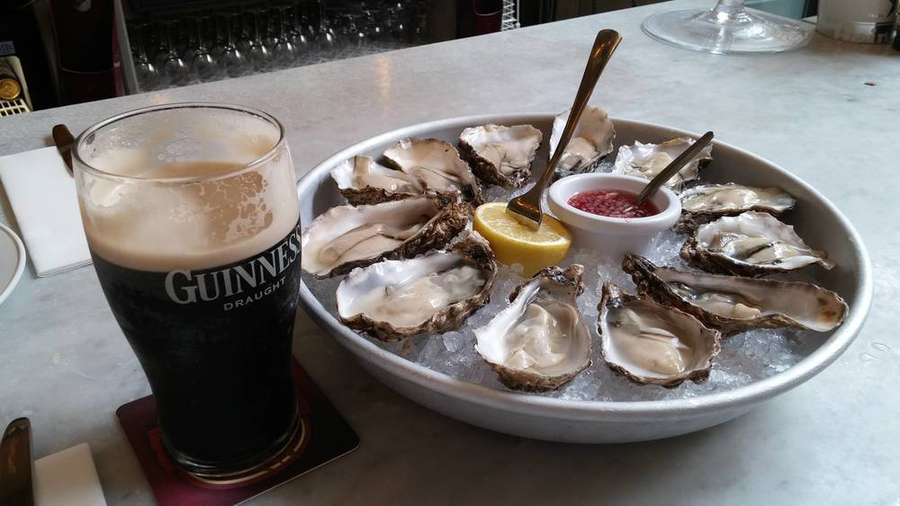 Пиво stout (стаут) — описание и история возникновения напитка