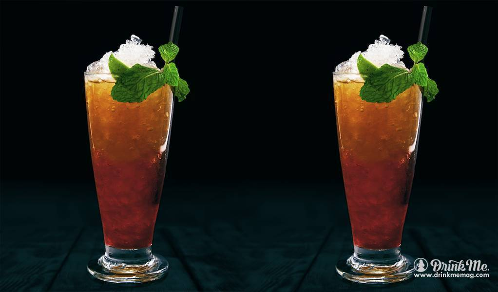Коктейль зомби трейдера вика – science of drink