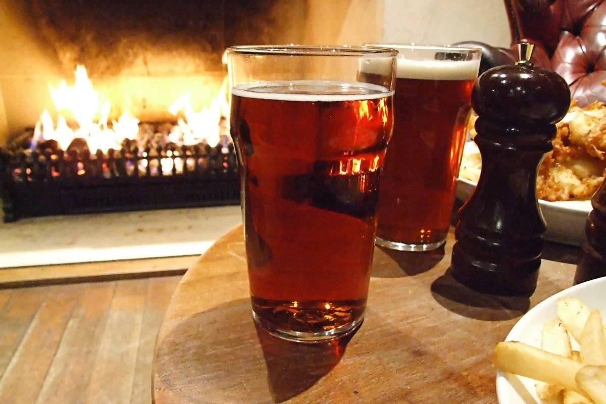 Пшеничное пиво - классификация, производство, особенности изготовления и хранения (115 фото)