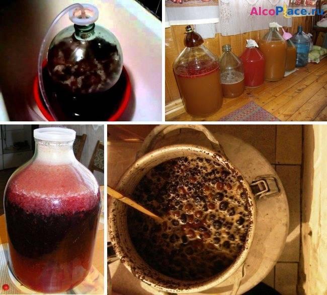 Рецепты вкусной браги для питья и  секреты приготовления