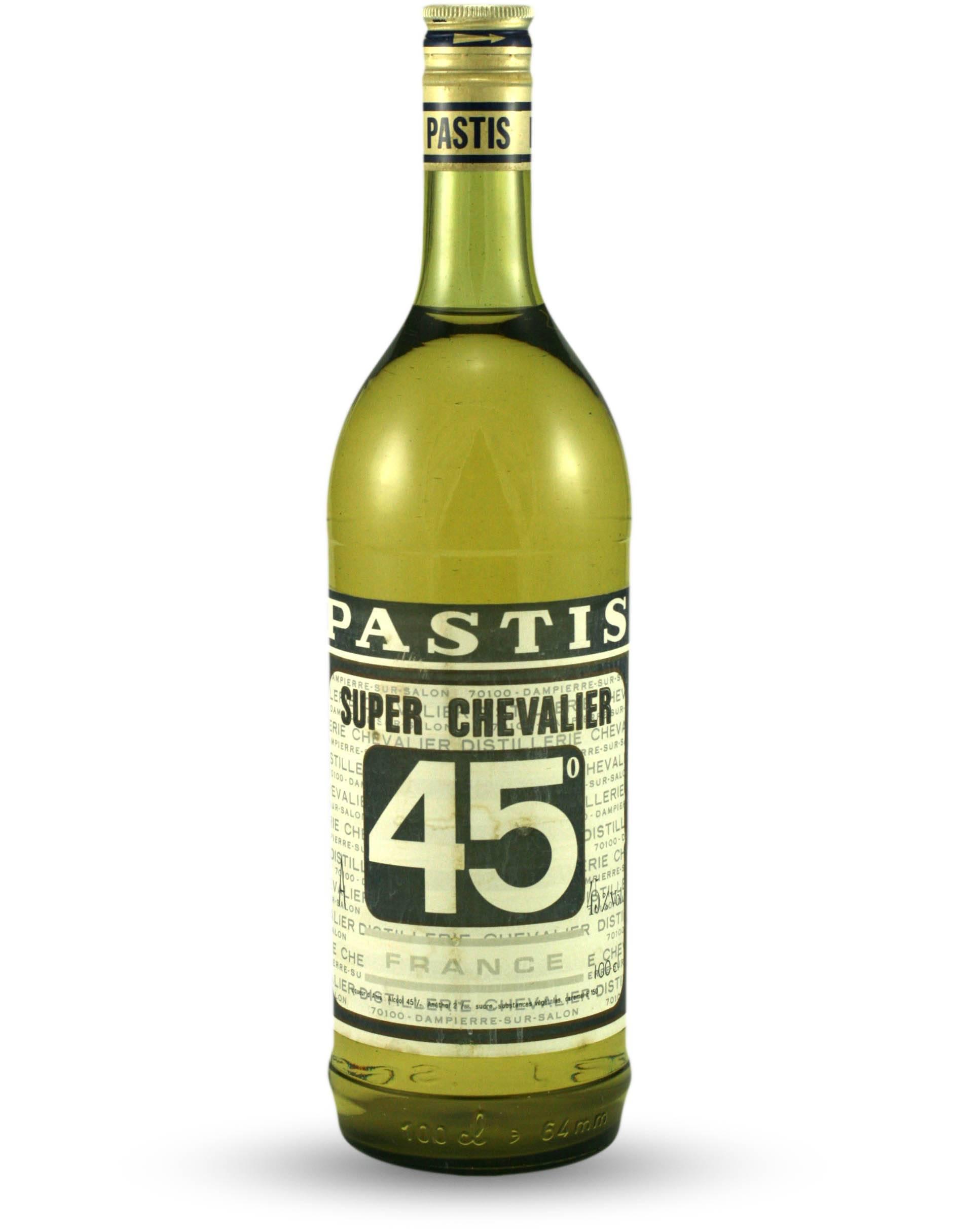 Пастис (pastis)
