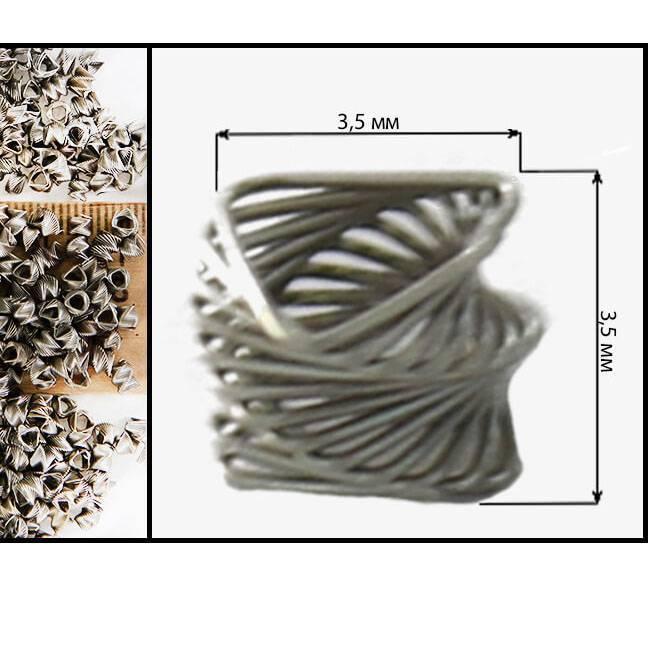Зачем и как правильно использовать насадки панченкова и селиваненко в самогонном аппарате? можно ли сделать самому