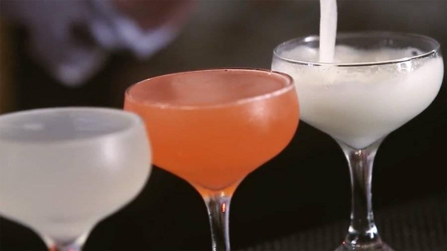 Коктейль дайкири - состав и рецепт коктейля дайкири, альтернативы