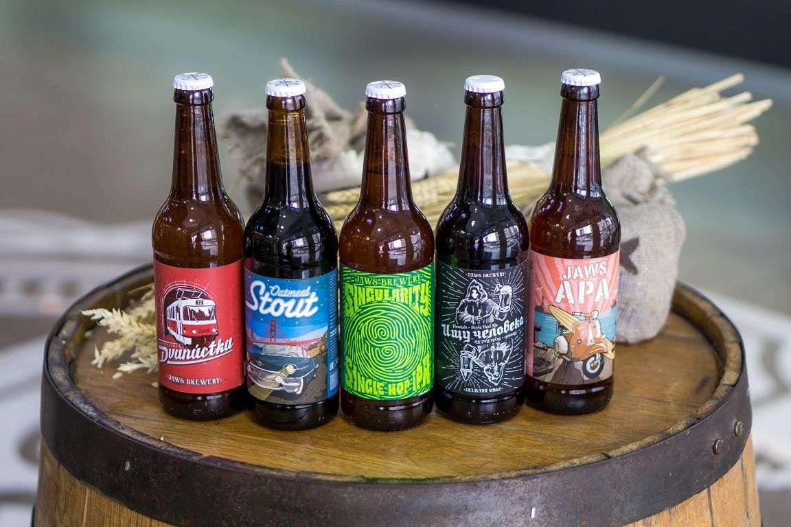 Что такое крафтовое пиво в двух словах, чем отличается от обычного?
