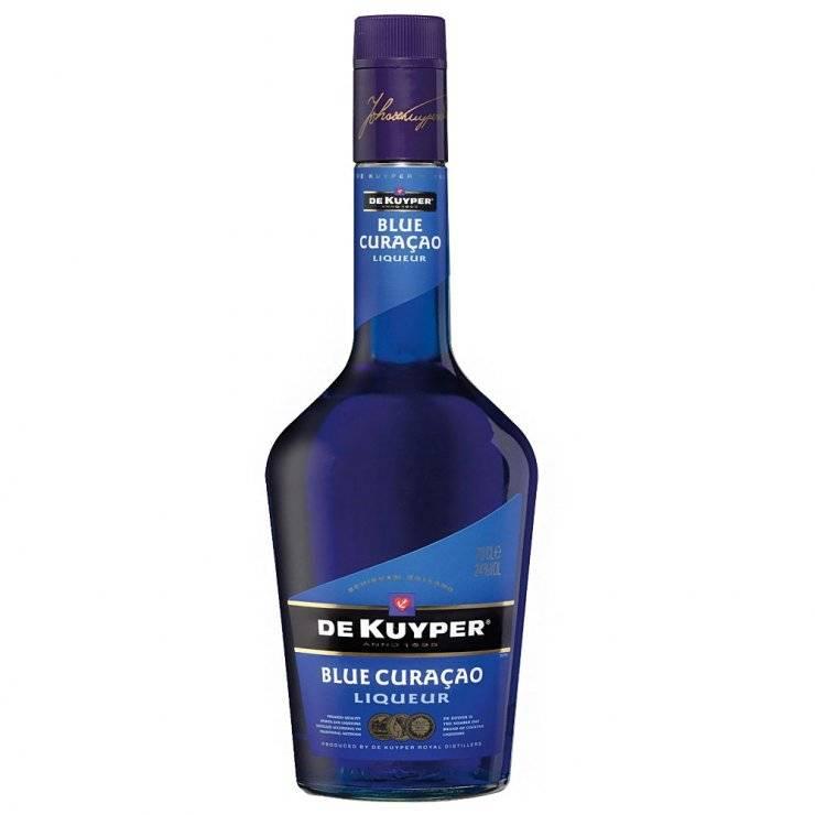 Ликер блю кюрасао: что это, как пить, рецепт | koktejli.ru
