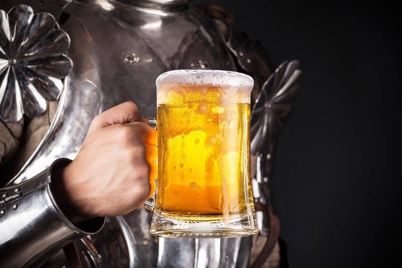 Пивной консультант — об истории, моделях потребления пива и российском крафте