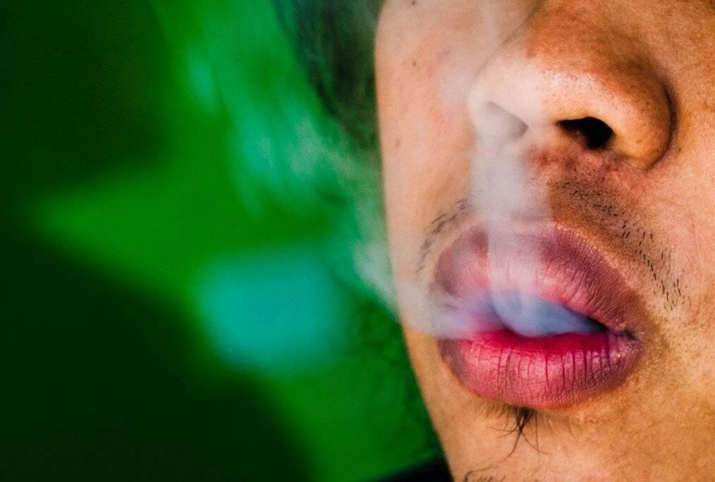 Самая курящая страна в мире 2019