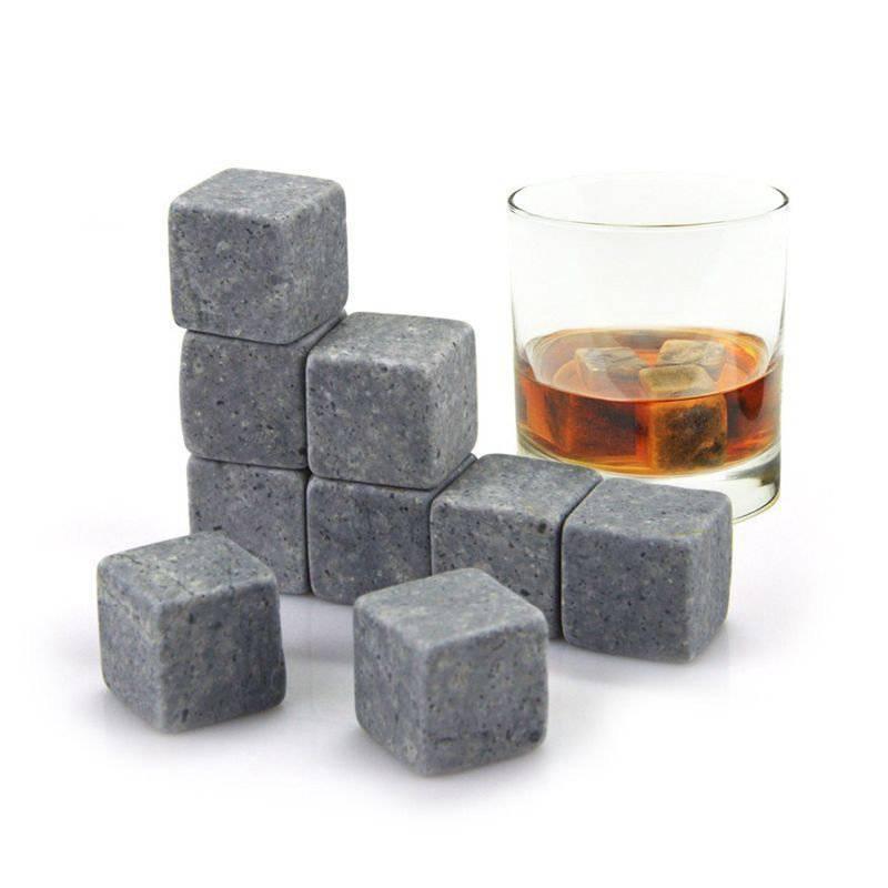 Камни для виски (whisky stones): так что же это