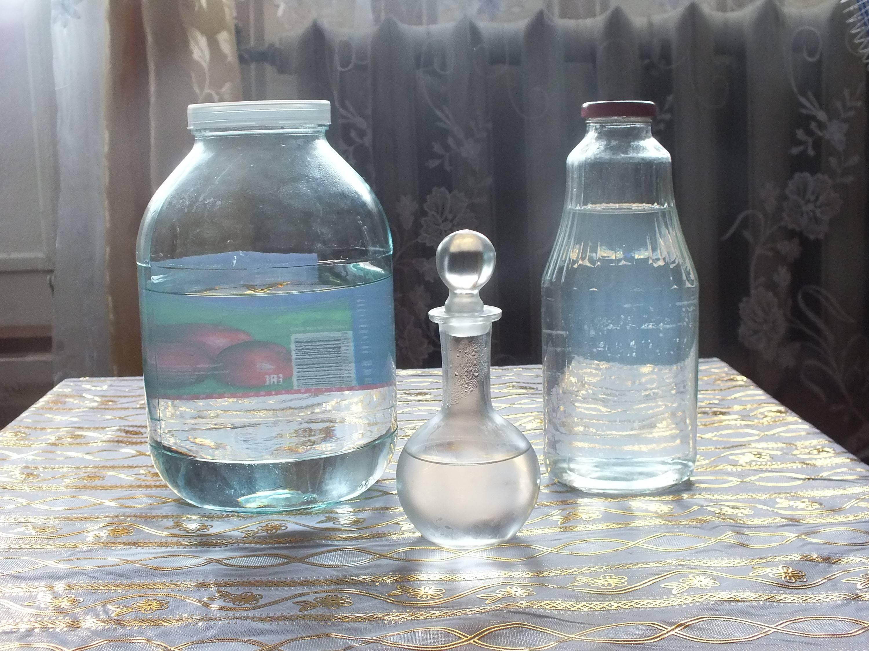 Причины и методы очистки помутневшего самогона