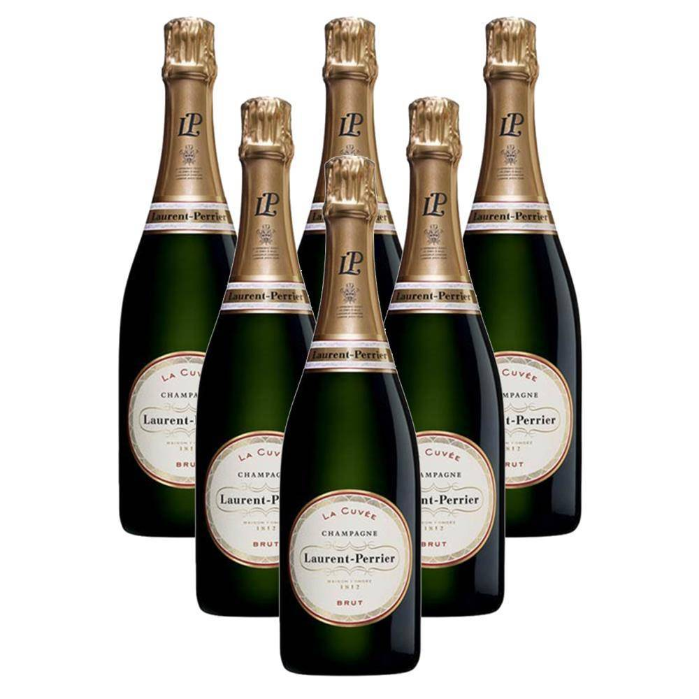 Изысканное французское шампанское — сорта и марки