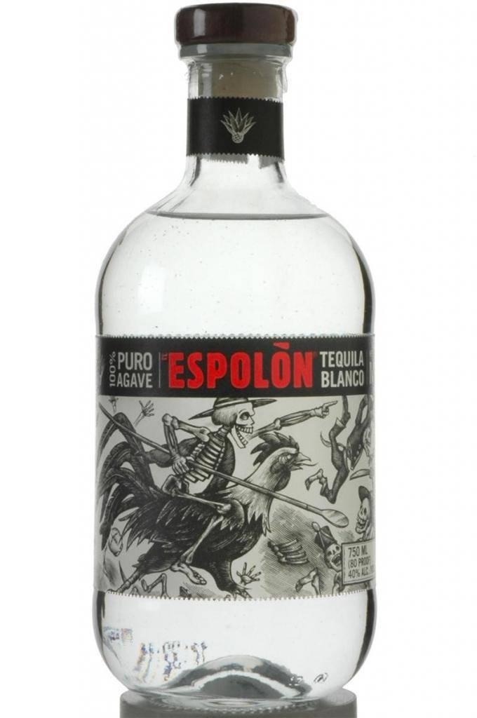Текила espolon (эсполон)