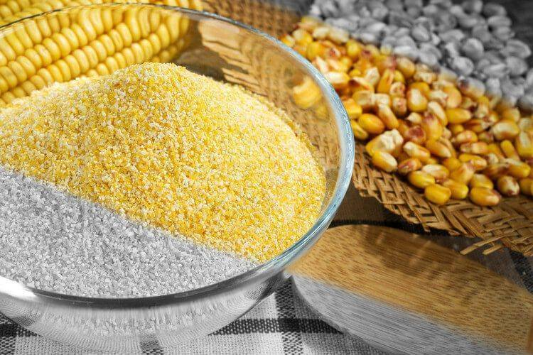 Рецепт приготовления самогона из кукурузы