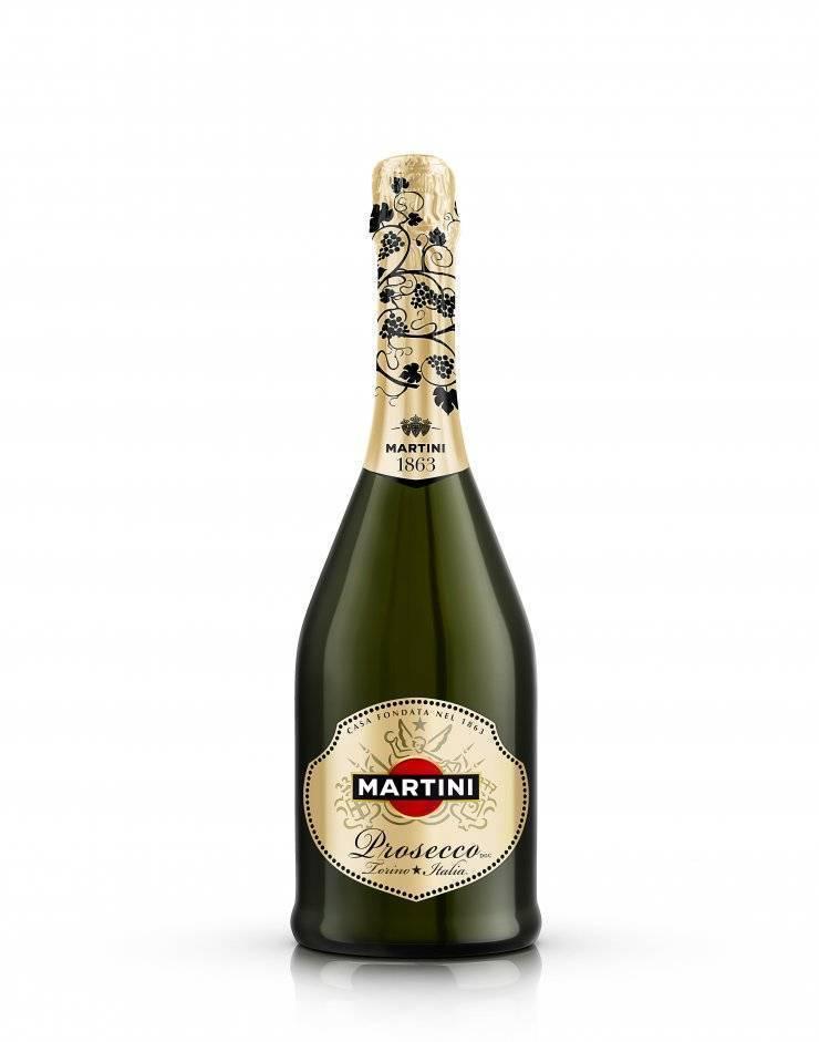 Мартини асти — история создания итальянского игристого вина, разновидности и технология изготовления