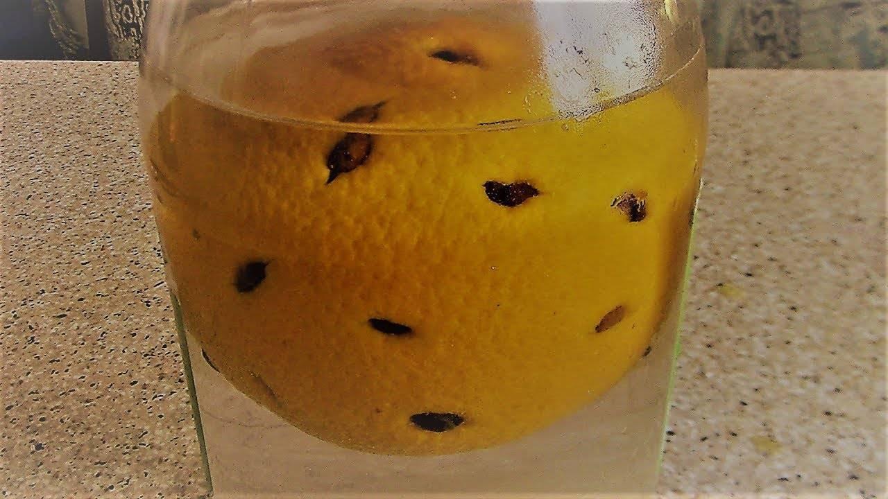 Апельсиновая настойка на водке: пошаговый рецепт с фото