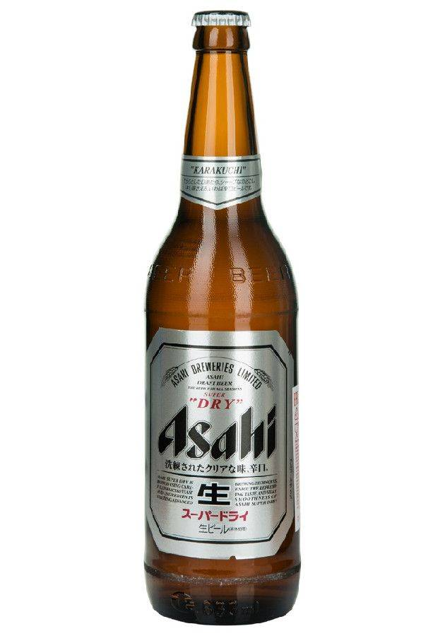 Лучшее пиво мира на beermonsters.ru  » blog archive   » асахи — утреннее солнце японии