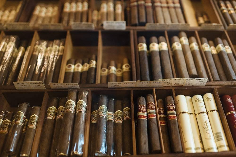Самые лучшие сигариллы с натуральным табаком, которые курятся как обычные сигареты
