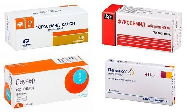 Диуретики при асците - мочегонные средства, мочегонные препараты | заболевания, симптомы, диагностика, лечение