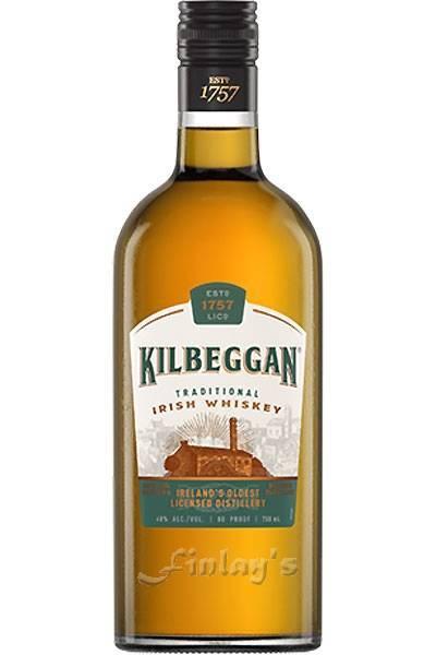 Килбегган виски и его описание + видео   наливали