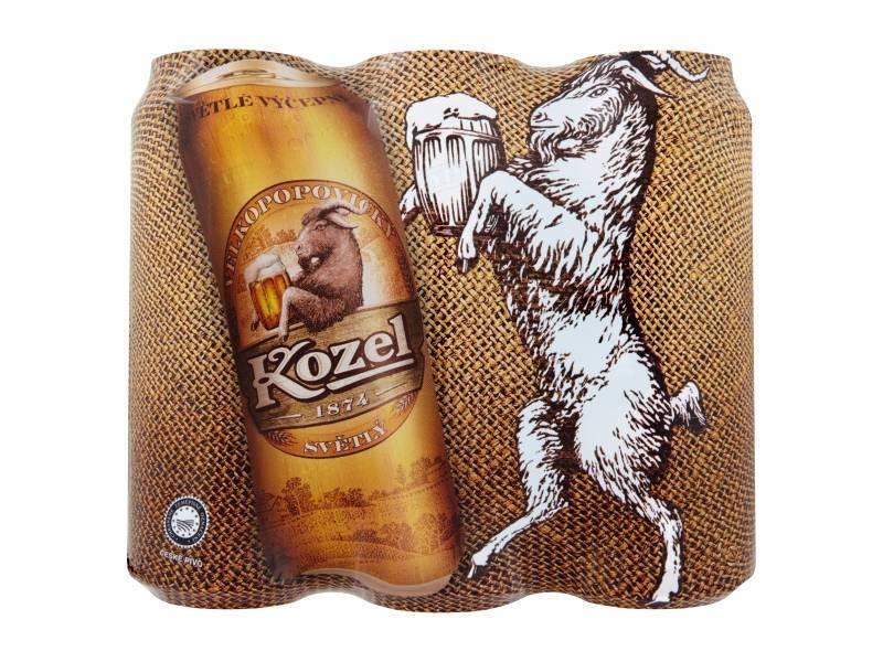 Velkopopovický kozel («велкопоповицкий козел»)