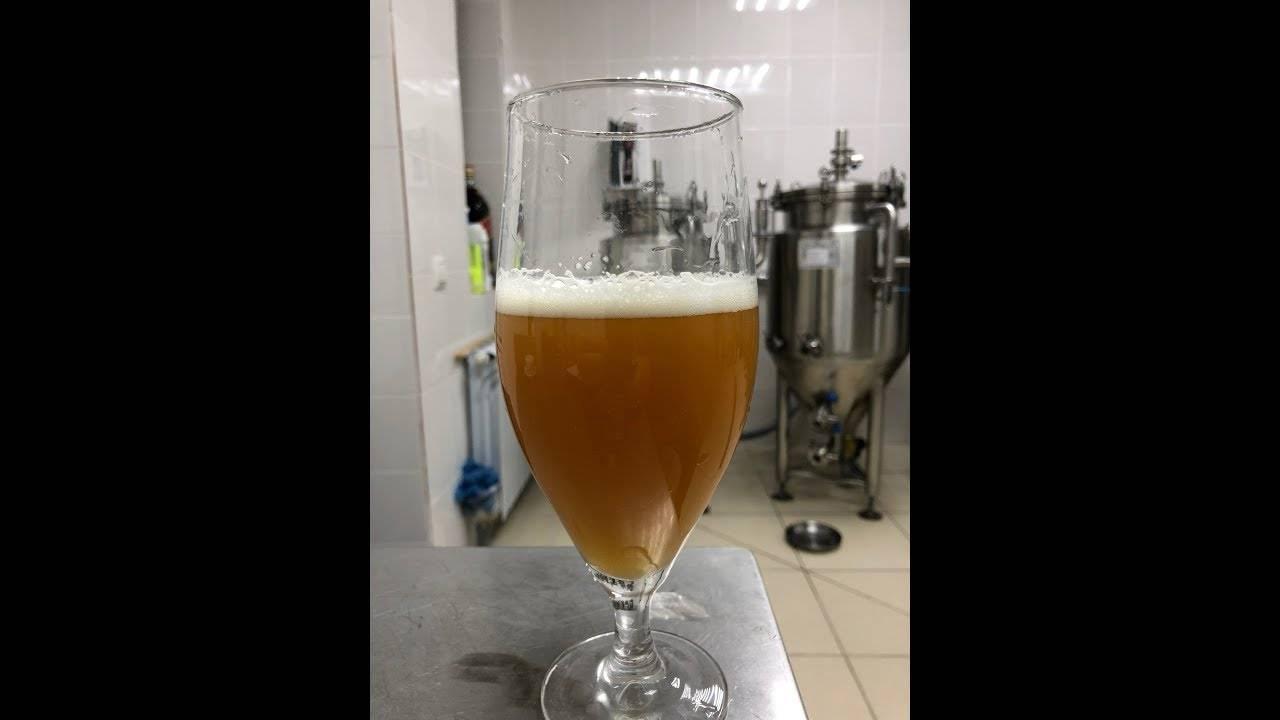 Нормальное давление газа в системе розлива пива