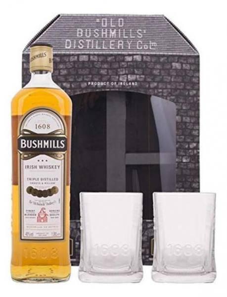 Виски bushmills (бушмилс): история, производство, виды