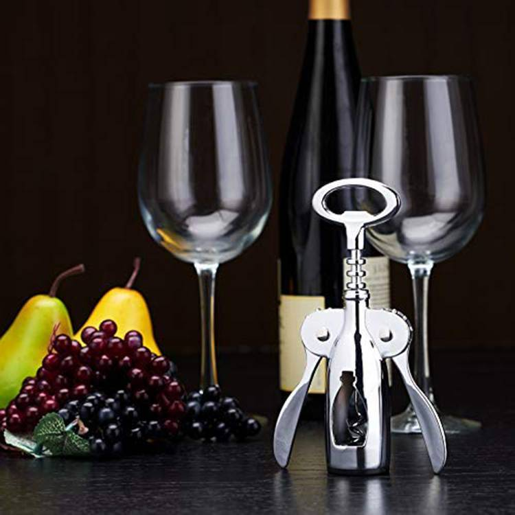 Виды штопора для вина