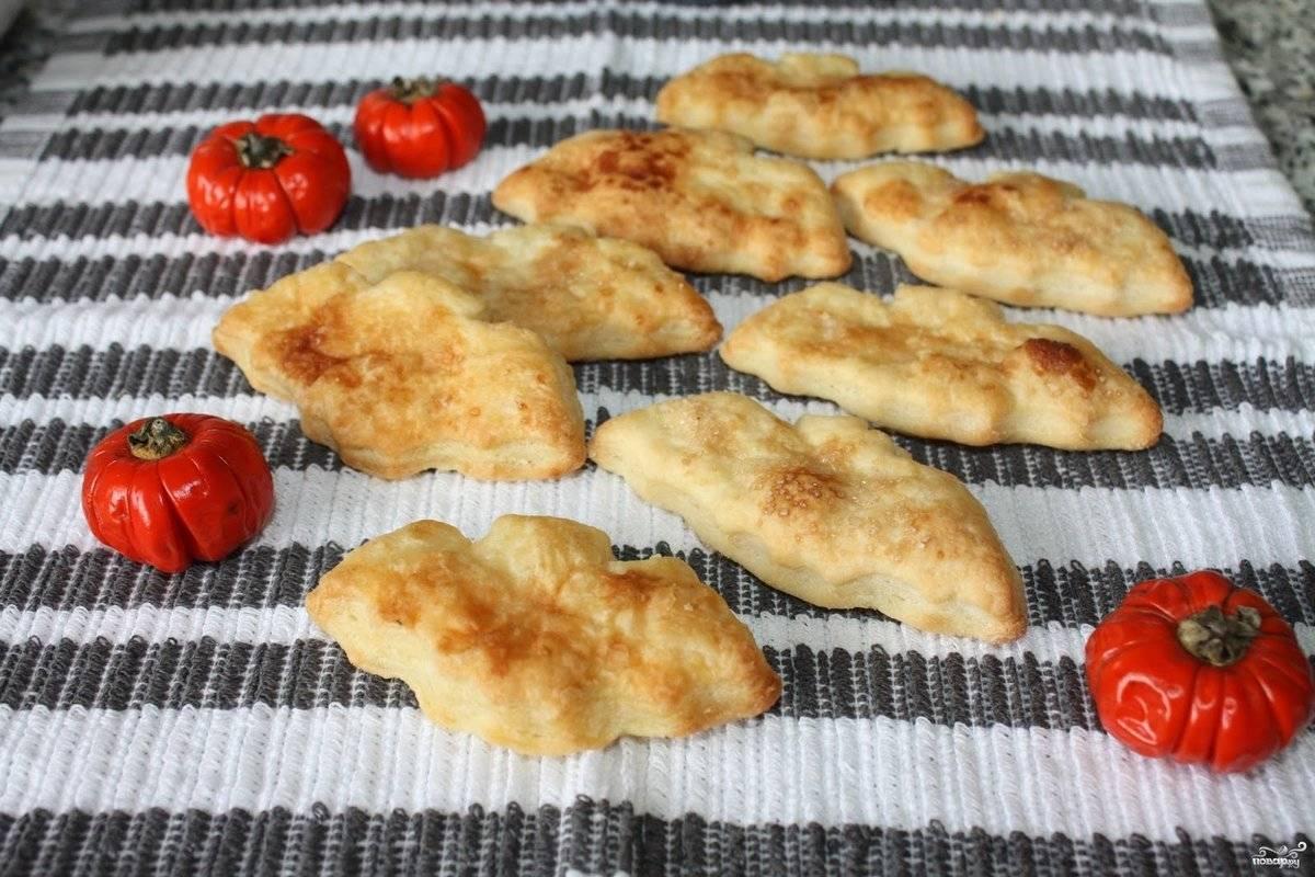 Имбирное печенье (42 рецепта с фото) - рецепты с фотографиями на поварёнок.ру