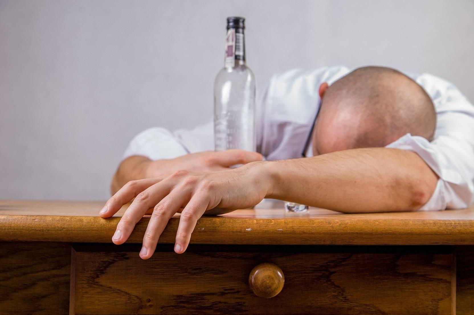 Признаки скорой смерти у алкоголика