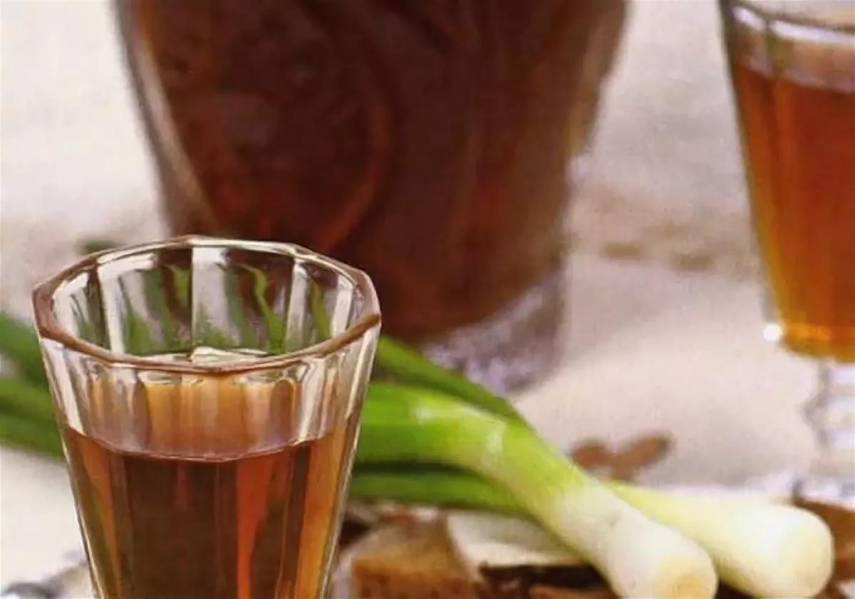 Бородинская настойка на самогоне рецепт с фото - 1000.menu