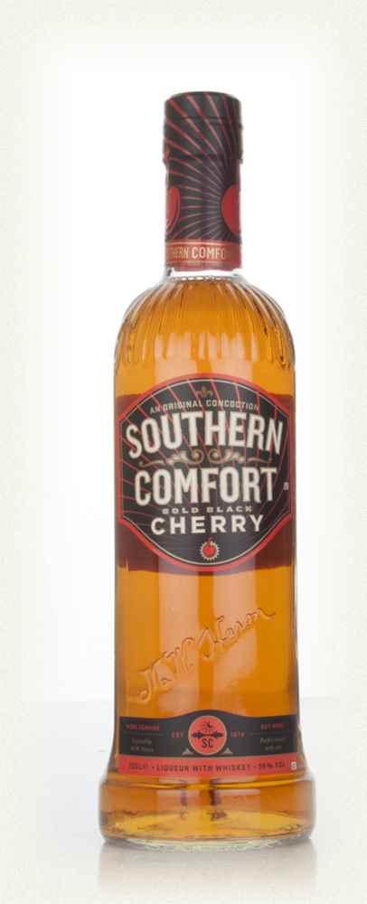 southern comfort-коктейльная карта