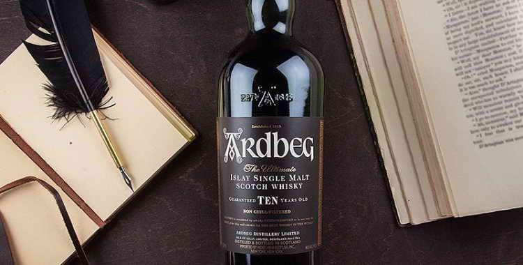 Ardbeg (виски): описание, состав, производитель и отзывы