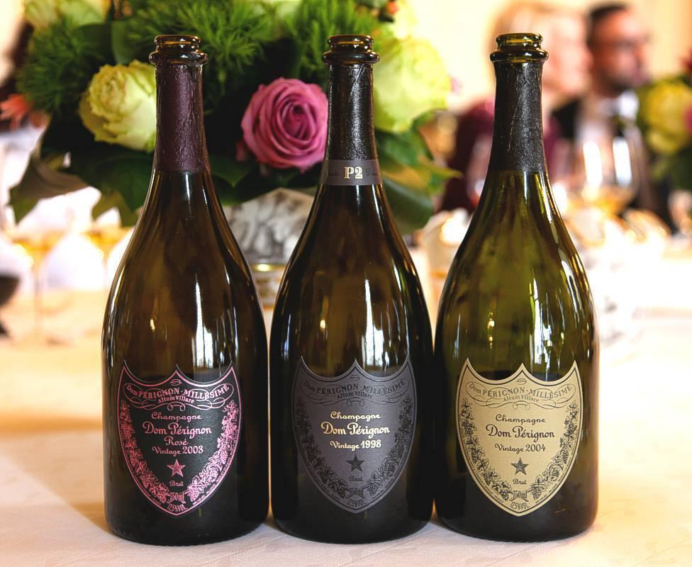 Дом периньон (dom perignon): история бренда, виды напитка, цены