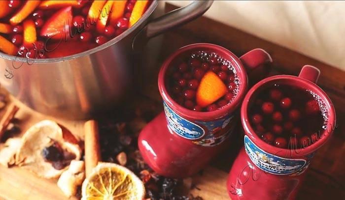 Как приготовить глинтвейн в домашних условиях? рецепты домашнего глинтвейна: яблочный, классический, безалкогольный