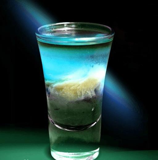 Коктейль облака - 85 фото рецептов коктейля и секреты приготовления в домашних условиях