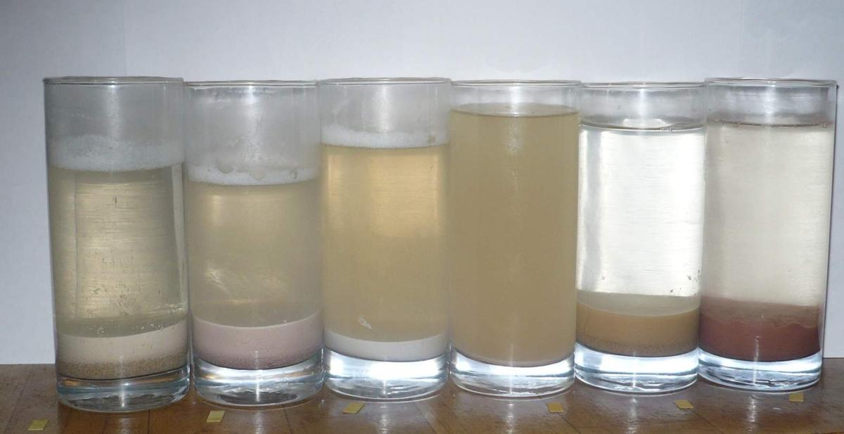 Осветление вина желатином в домашних условиях пропорции